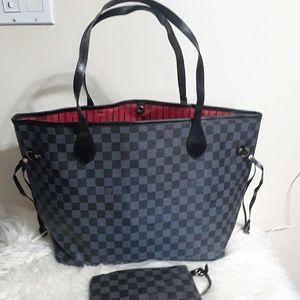Handbags - Fashion bag 19 x 12 x 7